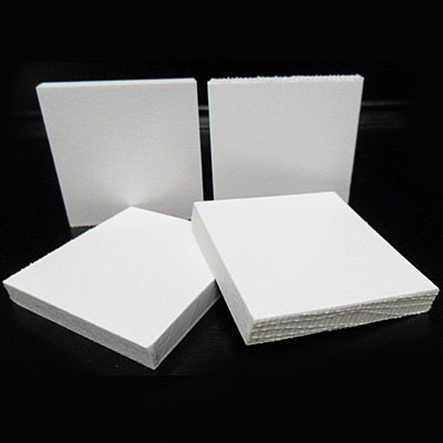 """Mixing Pad 1 3/4"""" X 1 3/4"""" Poly Pad Pack Of 12"""